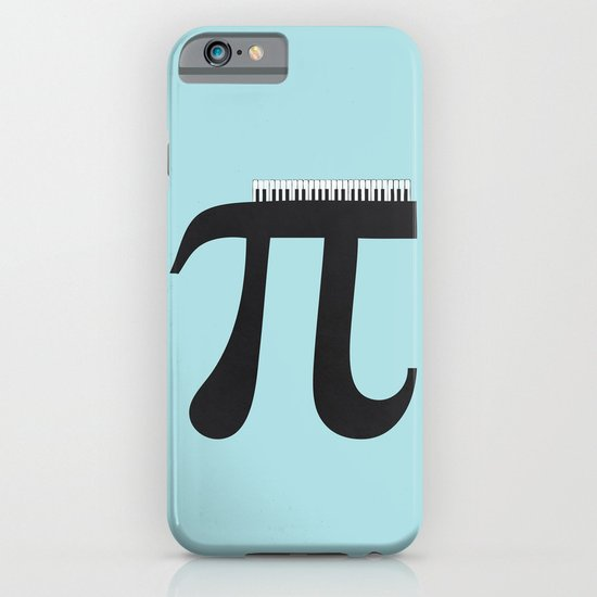 Pi_ano iPhone & iPod Case
