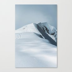 Comforter Canvas Print