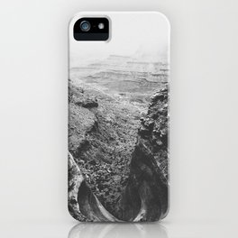 CANYONLANDS / Utah iPhone Case