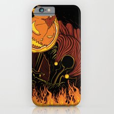 Who's Headless Now? iPhone 6s Slim Case