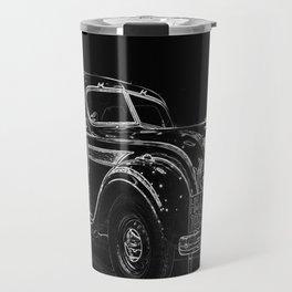 Standard Eight Travel Mug