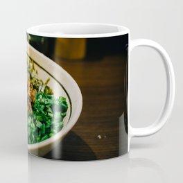 Taiwanese Maze-soba Coffee Mug