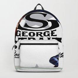 george strait cowboy Backpack