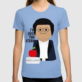 I'm Just the Intern Geek T-shirt