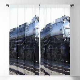 Big Boy - Steam Engine  Blackout Curtain