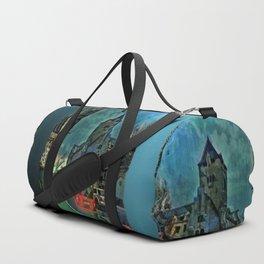 Chapel Street Nights Duffle Bag