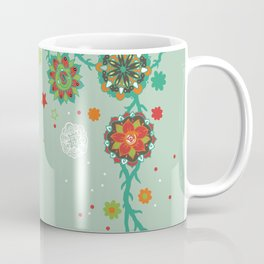 Fresh owl Coffee Mug