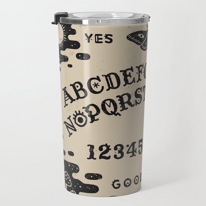 Spirit Board Travel Mug