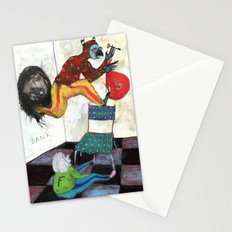Retrait Stationery Cards