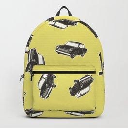 Retro Trabant - Nostalgia Backpack