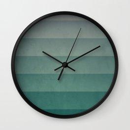 dyssa pyyntyd Wall Clock