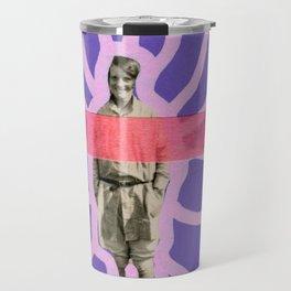 Rays Of Joy Travel Mug