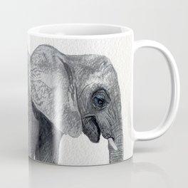 Proud Mama by Maureen Donovan Coffee Mug