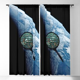 Watcher Blackout Curtain