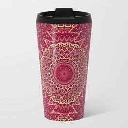 Mandala 92 Travel Mug