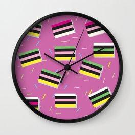 #allsorts Wall Clock
