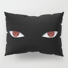 Sharingan Pillow Sham