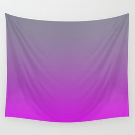GET LOST - Minimal Plain Soft Mood Color Blend Prints Wall Tapestry