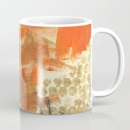 Itches and Stitches Coffee Mug