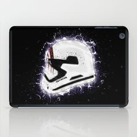 storm iPad Cases featuring Storm by Andrew Treherne