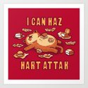 I CAN HAZ HART ATTAK by ibyes