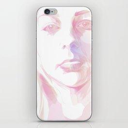bit iPhone Skin