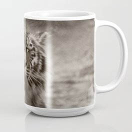 Tiger Cub 1 Coffee Mug