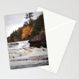 Rapids Stationery Cards