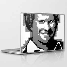 OFF TO THE 7TH HOLE (2016) Laptop & iPad Skin