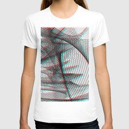 Asymmetriphobia T-shirt