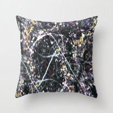 BRAMBLES Throw Pillow