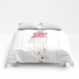 The White Rabbit Comforters