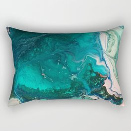 Bayou City Rectangular Pillow