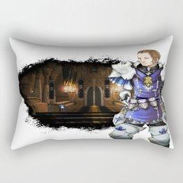 Hyur Paladin Rectangular Pillow