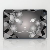 meow iPad Cases featuring Meow by ArigigiPixel