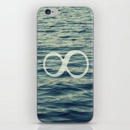 Infinity. iPhone Skin
