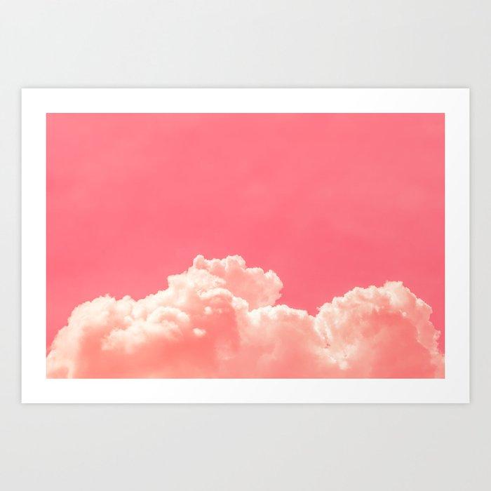 Summertime Dream Art Print