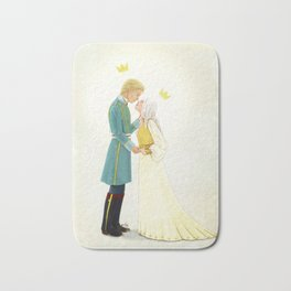 Nikolai and Alina Bath Mat