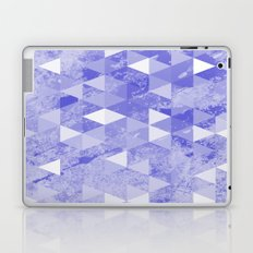 Relaxing Triangles! Laptop & iPad Skin