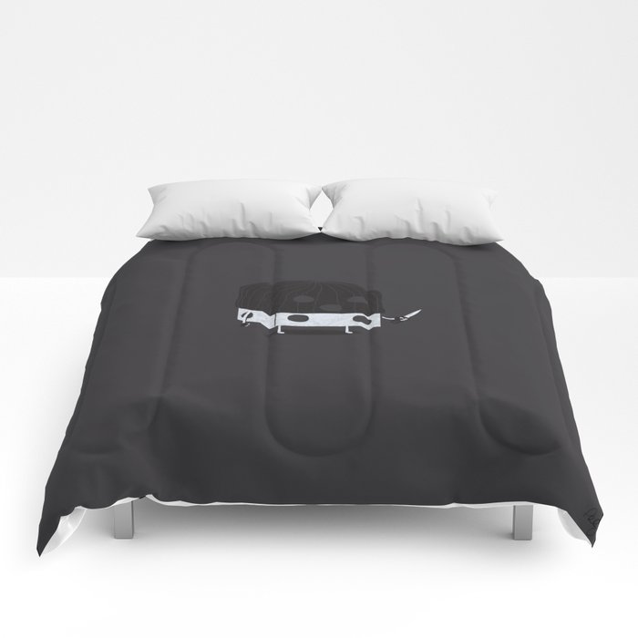 Dicey Little Guy Comforters