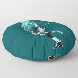 SPORTS ART - WENTZ Floor Pillow