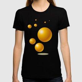 Kugeln T-shirt