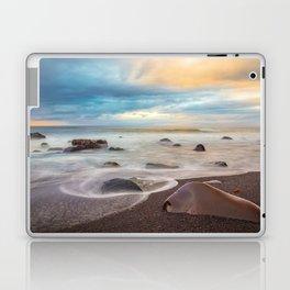 Maia Beach  Laptop & iPad Skin