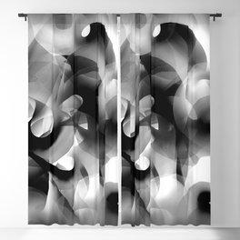 Introspection Blackout Curtain