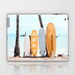 Choose Your Surfboard Laptop & iPad Skin