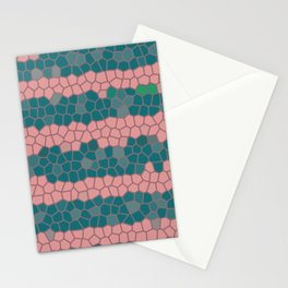 winter of wind Stationery Cards