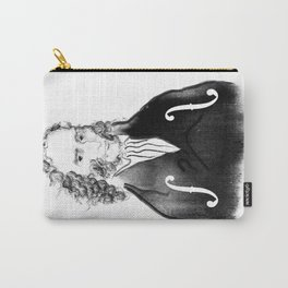 Niccolo Paganini Carry-All Pouch