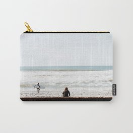 Oceanside, CA Carry-All Pouch