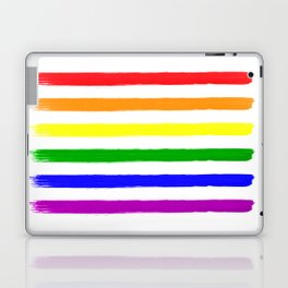 Love wins! Laptop & iPad Skin