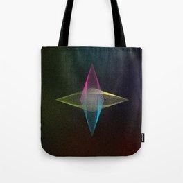 Geometrique 001 Tote Bag